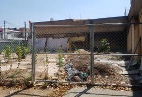 Foto de terreno habitacional en venta en carlos fuero , la loma, guadalajara, jalisco, 6620052 No. 01