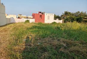 Foto de terreno habitacional en venta en carlos gomez 602 , petroquímica, coatzacoalcos, veracruz de ignacio de la llave, 17024547 No. 01