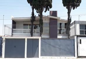 Foto de casa en renta en carlos h. vélez , universidad, toluca, méxico, 0 No. 01