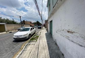 Foto de terreno habitacional en venta en carlos hank gonzález 134, hipico, el-colonia-, 52156 metepec, méx. , el hipico, metepec, méxico, 0 No. 01