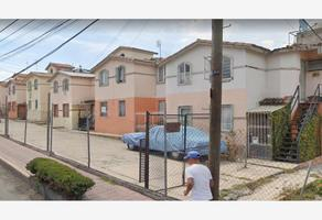 Foto de casa en venta en carlos hank gonzález 14, el laurel, coacalco de berriozábal, méxico, 17016556 No. 01