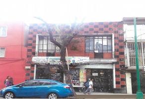 Foto de local en venta en carlos j meneses , buenavista, cuauhtémoc, df / cdmx, 12242702 No. 01