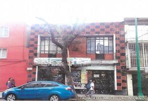 Foto de departamento en venta en carlos j. meneses , buenavista, cuauhtémoc, df / cdmx, 14237106 No. 01