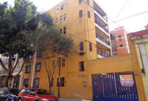 Foto de departamento en venta en carlos j. meneses , buenavista, cuauhtémoc, df / cdmx, 0 No. 01
