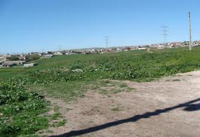 Foto de terreno habitacional en venta en carlos lane 67 , colinas de rosarito 1a. sección, playas de rosarito, baja california, 16712030 No. 01