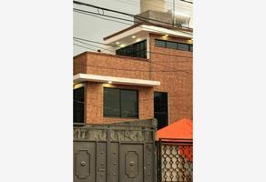 Foto de casa en venta en carlos manzilla 100, unidad vicente guerrero, iztapalapa, df / cdmx, 0 No. 01