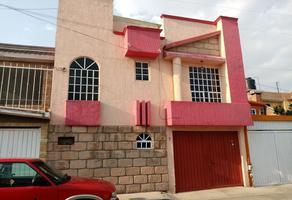 Foto de casa en renta en carlos mercenario 7, ocho cedros, toluca, méxico, 20145636 No. 01