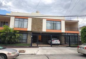 Foto de casa en renta en carlos pereira 557, colinas de la normal, guadalajara, jalisco, 15204169 No. 01
