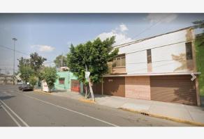 Foto de casa en venta en carlos santana 189, moctezuma 1a sección, venustiano carranza, df / cdmx, 16700278 No. 01