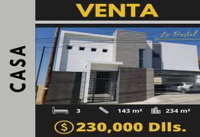 Foto de casa en venta en carlota sosa 1, del río, tijuana, baja california, 0 No. 01