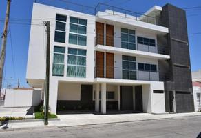 Foto de departamento en renta en carmelo perez 101, el toreo, mazatlán, sinaloa, 7469575 No. 01