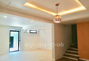 Foto de casa en venta en carmen 100, loma linda, oaxaca de juárez, oaxaca, 0 No. 01