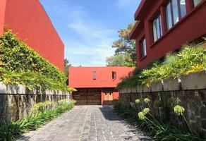 Foto de casa en renta en carmen , chimalistac, álvaro obregón, df / cdmx, 0 No. 01