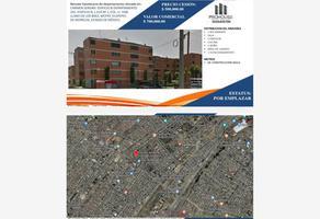 Foto de departamento en venta en carmen serdan 202, llano de los báez, ecatepec de morelos, méxico, 16325766 No. 01