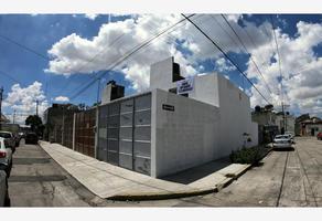Foto de casa en venta en carmen serdán 85b, joaquín colombres, puebla, puebla, 0 No. 01