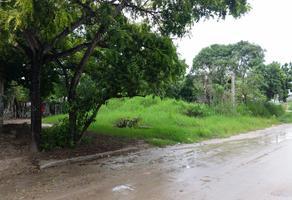 Foto de terreno habitacional en venta en carmin , alejandro briones, altamira, tamaulipas, 5775057 No. 01