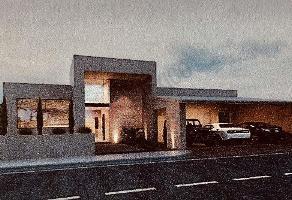 Foto de casa en venta en carolco 3er sector , carolco, monterrey, nuevo león, 0 No. 01