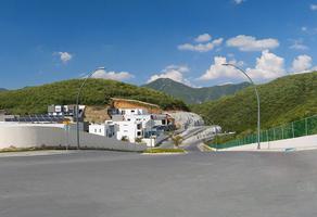 Foto de terreno habitacional en venta en  , carolco, monterrey, nuevo león, 16167204 No. 01