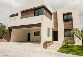 Foto de casa en venta en  , carolco, monterrey, nuevo león, 0 No. 01