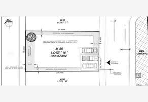 Foto de terreno habitacional en venta en  , carolco, monterrey, nuevo león, 17066360 No. 01