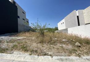 Foto de terreno habitacional en venta en  , carolco, monterrey, nuevo león, 17107405 No. 01