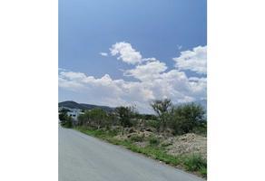 Foto de terreno habitacional en venta en  , carolco, monterrey, nuevo león, 20548005 No. 01