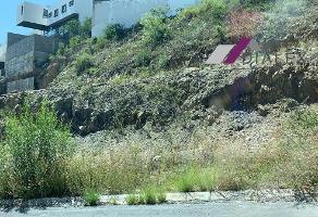 Foto de terreno habitacional en venta en  , carolco, monterrey, nuevo león, 7545187 No. 01