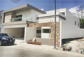 Foto de casa en venta en carolco , yerbaniz, santiago, nuevo león, 0 No. 01
