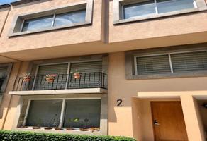 Foto de casa en condominio en venta en carpatos , los alpes, álvaro obregón, df / cdmx, 15279658 No. 01
