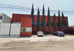 Foto de nave industrial en renta en carpinteros 11, sección parques, cuautitlán izcalli, méxico, 18713835 No. 01