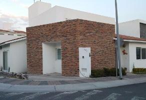 Foto de casa en venta en carranco esquina hermoso de mendoza , residencial el refugio, querétaro, querétaro, 0 No. 01