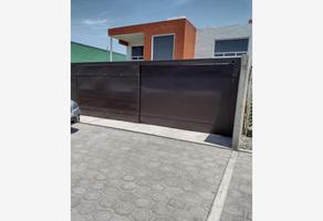 Foto de casa en venta en carranza 100, bellavista, metepec, méxico, 0 No. 01
