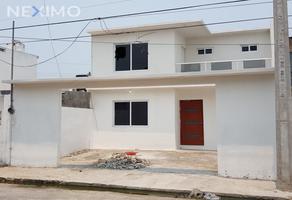 Foto de casa en venta en carranza 114, venustiano carranza, boca del río, veracruz de ignacio de la llave, 8662064 No. 01