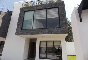 Foto de casa en venta en carranza 834, san francisco, san mateo atenco, méxico, 0 No. 01