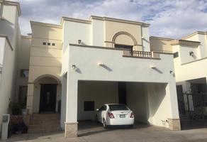 Foto de casa en renta en carrara 54 , villa toscana, hermosillo, sonora, 0 No. 01