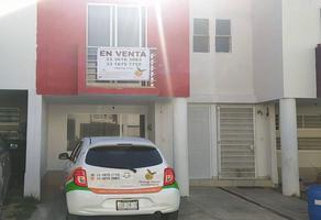 Foto de casa en venta en carrara residencial 1, nuevo méxico, zapopan, jalisco, 0 No. 01