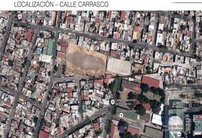 Foto de terreno comercial en venta en carrasco , cantera puente de piedra, tlalpan, df / cdmx, 0 No. 01