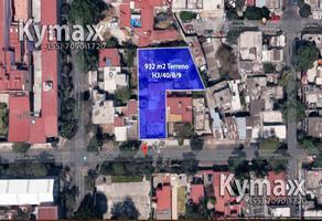 Foto de terreno habitacional en venta en carrasco , toriello guerra, tlalpan, df / cdmx, 18373627 No. 01