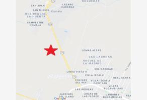 Foto de terreno habitacional en venta en carrejon - carretera villa de alvarez comala kilometro 5 , lomas de comala, comala, colima, 15781023 No. 01