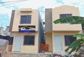 Foto de casa en venta en carrera 212, niños héroes, tampico, tamaulipas, 0 No. 01
