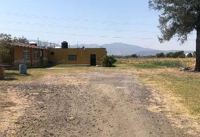 Foto de terreno habitacional en venta en carretara chapala-la capilla kilometro 4.5, los cedros, ixtlahuacán de los membrillos, jalisco, 0 No. 01