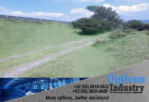 Foto de terreno habitacional en venta en  , carretas, querétaro, querétaro, 13930581 No. 01