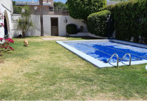Foto de casa en renta en  , carretas, querétaro, querétaro, 13961031 No. 01