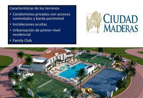 Foto de terreno habitacional en venta en  , carretas, querétaro, querétaro, 14646185 No. 01