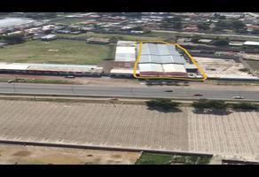 Foto de nave industrial en venta en carreteera mexico-pachuca , san pedro potzohuacan, tecámac, méxico, 0 No. 01