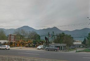 Foto de terreno comercial en venta en carreter nacional , los cristales, monterrey, nuevo león, 0 No. 01