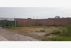 Foto de terreno habitacional en venta en carretera 1, trojes del pedregal, jesús maría, aguascalientes, 8972598 No. 01
