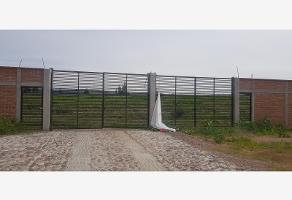 Foto de terreno habitacional en venta en carretera 1, trojes del pedregal, jesús maría, aguascalientes, 8976570 No. 01