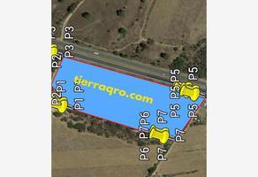 Foto de terreno industrial en venta en carretera 100 1, ajuchitlán, colón, querétaro, 9728686 No. 01