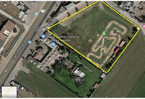 Foto de terreno habitacional en venta en carretera 101, villas de atlixco, puebla, puebla, 20506501 No. 01